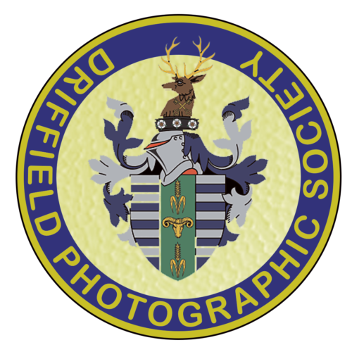 driffield photographic society logo