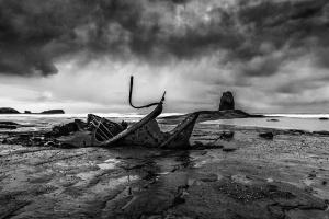 Ship Wreck_Darren McDonald_Open Section