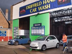 Car Wash_Helen Smith
