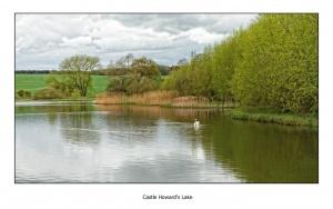 David Ireland_Castle Howard's Lake