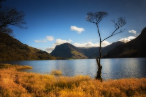Buttermere by Brian Jackson