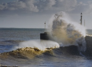Image from print_High Seas by Brian Jackson