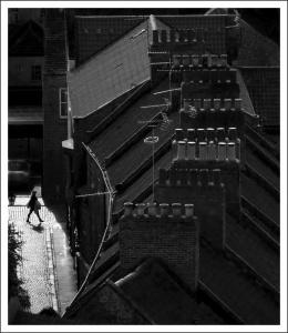 Hull Scene by Ernie Howard